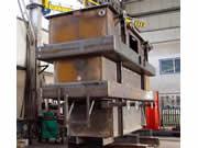 Fabrication d'un transformateur d'énergie humide