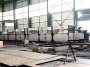 Fabricación de un esterilizador plano