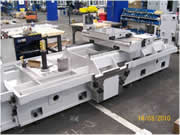machine tool benchs