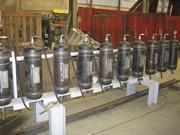 construcción de depósitos a presión 40 bar material P265GH