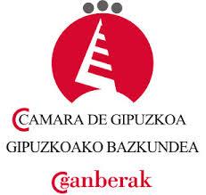Logo Cámara Gipuzkoa